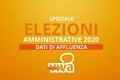 Elezioni 2020, affluenza alle urne ad Andria: ha votato il 67% degli elettori