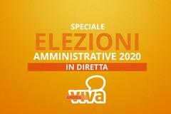Speciale elezioni amministrative, lo spoglio in tempo reale