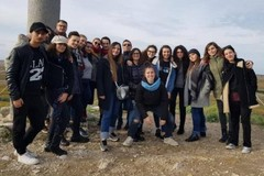 Nuovi super Tecnici del Turismo diplomatisi ad Andria