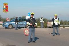 Nuovi controlli straordinari del territorio da parte della Polizia di Stato