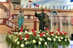 La festa di Maria Ausiliatrice, don Bosco e Domenico Savio ai tempi del Covid-19
