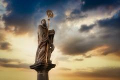 San Benedetto Patrono dell'Europa
