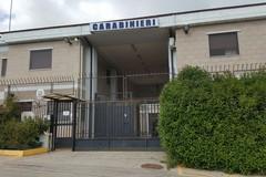 Tenta di uccidere il padre a colpi di accetta: arrestato dai carabinieri