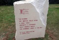 Giorno del Ricordo, Fratelli d'Italia: «Percorso ancora tortuoso, ma necessario tenere viva la memoria»