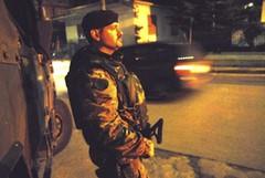 """Sicurezza nelle campagne, Cia Bat: """"Serve l'Esercito"""""""