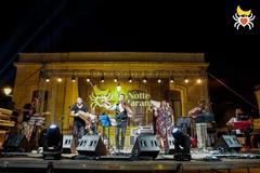 """Ruggiero Inchingolo & Suoni dal Mediterraneo Project a """"Musica e pace"""""""