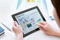 I tablet per l'istruzione a distanza consegnati ad Andria grazie alla Polizia Locale e CRI
