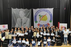 "Taekwondo, al ""Simply the Best"" premiate anche società sportive andriesi"
