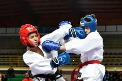 """Taekwondo, ad Andria """"buona la prima"""" del campionato italiano"""