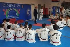 Taekwondo, anche Andria all'International Challenge di Barletta