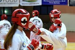 Prosegue la preparazione della Power Fitness Andria in vista dei campionati europei di Taekwondo