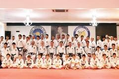 """Taekwondo, celebrati gli """"esami di cintura"""""""