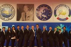 Taekwondo, domenica nella Bat la prima fase del campionato italiano