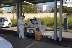 Coronavirus, 31 nuovi casi nella provincia Bat. In Puglia 321 positivi