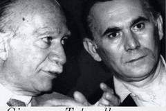 Il ricordo di Nino Marmo a 20 anni dalla scomparsa di Pinuccio Tatarella