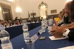 Caporalato a Foggia, Gilardi: «Le Misericordie pronte a fare la loro parte»