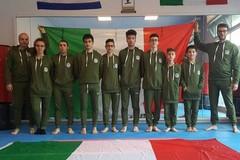 Taekwondo, il team Italia pronto per gli europei di Tallin
