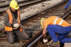 Tre furti in venti giorni a danno della Bari-Nord; asportati 1,5 km di cavi