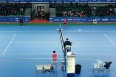 Coppa delle province 2018 al Circolo Tennis Coq d'Or di Andria