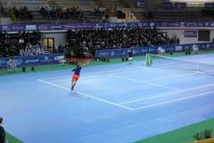 Tennis, grandi nomi alla sesta edizione dell'Atp di Andria