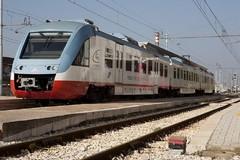 91 mln di € per l'interramento della Ferrotramviaria nell'abitato di Andria: lavori conclusi entro il 2022