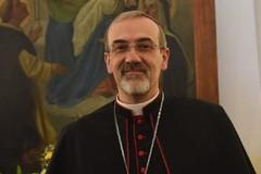 L'Arcivescovo Pizzaballa in visita ad Andria per il 1° Meeting Francescano