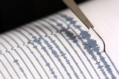 Scossa di terremoto in Grecia avvertita anche nella Bat