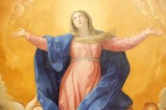 Maria Assunta speciale protettrice di Chiara Lubich