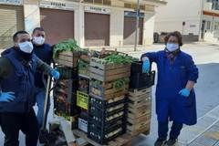 """Coronavirus, anche frutta e verdura si possono donare: Basta lasciarle """"in sospeso"""""""
