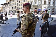 Ordine pubblico: Garantire il presidio del territorio con i militari anche dopo l'emergenza covid 19