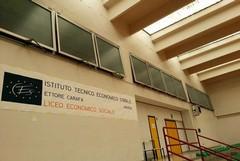 """Ciak, si gira…all'Istituto  """"Ettore Carafa"""" di Andria"""