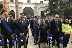 Festa della Repubblica, onorificenze per quattro andriesi ed attestati per il 12 luglio