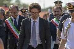Infrastrutture in Puglia, il consigliere regionale Nino Marmo scrive al Governo