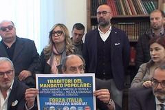 Amministrative, si riunisce il centrodestra vicino a Giorgino: confini della coalizione e possibili candidature