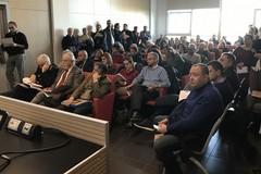 Assetto Tratturi: anche Andria presente all'incontro in Regione