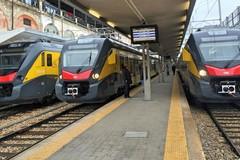 Verifiche sulla linea di Ferrotramviaria, l'elenco dei treni soppressi da e per Bari