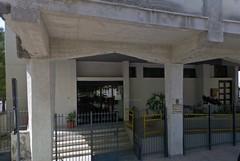 Palazzo del Tribunale: in futuro sede della Guardia di Finanza