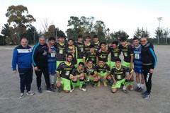 Nuova Andria Calcio, in archivio l'8^ edizione del Trofeo Raffaele Gazzillo