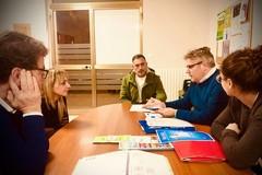 Coronavirus, TSRM Volontari di Andria: «Pronti a dare il nostro aiuto»