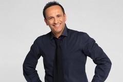 L'attore Uccio De Santis positivo al Covid-19