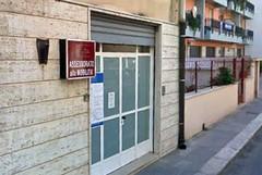 Centro per l'impiego di Andria pronto per trasferirsi in viale Venezia Giulia angolo via Potenza
