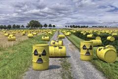 """Ipotesi deposito nazionale dei rifiuti radioattivi in Puglia: """"Non ci saranno decisioni calate dall'alto"""""""