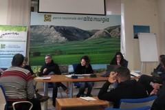 Sottoscrizione documento di costituzione del Comitato Promotore del Distretto Biologico dell'alta Murgia