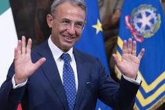 Il ministro Costa ad Andria per la chiusura della campagna elettorale del candidato sindaco Coratella