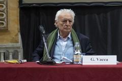 """""""C'era una volta un Muro"""": il 9 novembre incontro ad Andria con Giuseppe Vacca"""