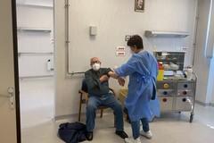 Vaccini anti-Covid, oggi nella Bat 1.794 dosi inoculate