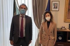 Nuovo dirigente per la Prefettura Bat: è il viceprefetto aggiunto Maria Ilenia Piazzolla