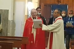 La Veglia di Pentecoste con i giovani della diocesi di Andria
