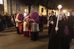 Venerdì Santo con la tradizionale Processione dei Misteri