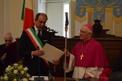Santo Natale: il Vescovo Mansi a Palazzo di Città il 20 dicembre per i tradizionali auguri